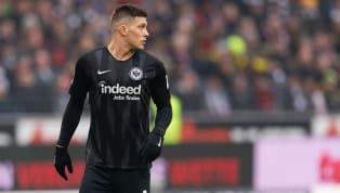 Luka Jovic ist momentan einer der umworbenstenAngreiferEuropas. Der Stürmer derSGEsteht vor allem bei den spanischen Top-Klubs hoch im Kurs. Nun hat...