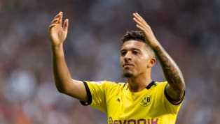 Borussia Dortmund legend Jorg Heinrich has said that Jadon Sancho could become one of the world's best players and hopes the club keep hold of the England...
