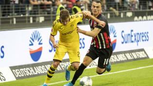 Borussia Dortmund  🚨 Our Starting XI against Frankfurt 🚨 Łukasz Piszczek leads us as Captain ©️ pic.twitter.com/oDE331m8pe — Borussia Dortmund (@BlackYellow)...