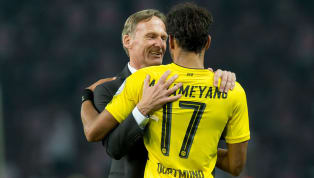 Pierre-Emerick Aubameyang has hit back at Borussia Dortmund CEOHans-Joachim Watzke after the German took a swipe at Arsenal's recent inability to qualify...