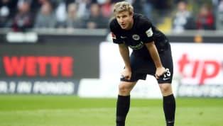 Martin Hinteregger kam im Winter auf Leihbasis zurEintrachtaus Frankfurt. BeimFC Augsburgwurde er nach seiner Trainer-Kritik an Manuel Baum...