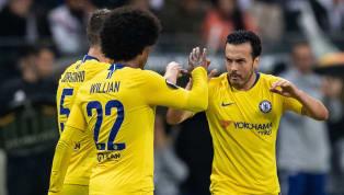 Mantan pemain Chelsea, Glenn Hoddle, memprediksi kepergian Pedro dan Willian dari The Blues. Hoddle berharap Frank Lampard dapat menemukan pengganti keduanya...