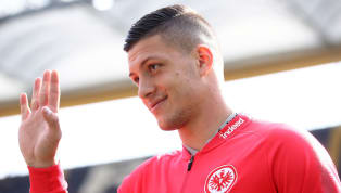 Prêté par le Benfica depuis l'été 2017, Luka Jovic devrait continuer l'aventure avec l'Eintracht Francfort, du moins pour l'instant. En effet, le club...
