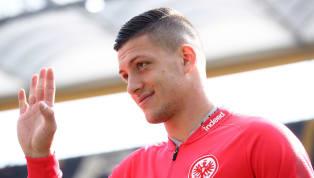 El club alemán ha ejercido la opción de compra que tenía por el delantero que firma con el Eintracht hasta 2023 sin embargo el serbio interesa a los grandes...