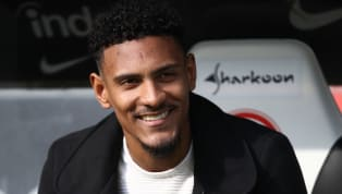 ​West Ham have agreed a deal with Eintracht Frankfurt for striker Sebastien Haller, with the Frenchman flying to London for a medical. The 25-year-old has...