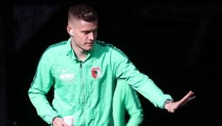 Kurz vor dem Start der neuen Bundesligasaison kann der FC Augsburg eine wichtige Personalmeldung verkünden: Torjäger Alfred Finnbogason bleibt dem FCA bis...