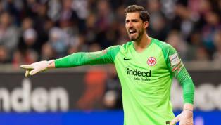 Eintracht Frankfurt hat sich im vergangenen Sommer buchstäblich auf den letzten Drücker die Dienste von Kevin Trapp gesichert. Der Schlussmann ist bis zum...