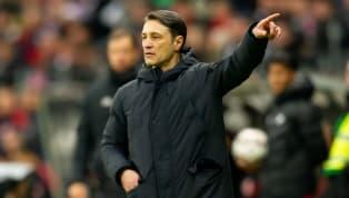 Nach dem Gewinn des Telekom Cups kann sich Cheftrainer Niko Kovac mit seiner Mannschaft voll und ganz auf den Rückrundenauftakt konzentrieren. Am kommenden...