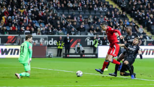 News Bayern Munich host Champions League hopefuls Eintracht Frankfurt at the Allianz Arena on Saturday afternoon, as they look to seal their seventh...