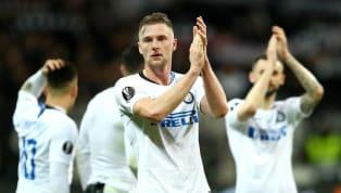 Bek Inter Milan, Milan Skriniar, dikabarkan sepakat untuk menambah masa baktinya bersama dengan Nerazzurri. Inter ingin mengikatnya dengan jangka waktu...