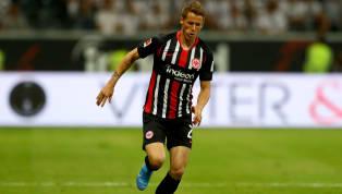 Erik Durm wagte in diesem Sommer den überraschenden Sprung zuEintracht Frankfurt. Die SGE verpflichtete den Außenverteidiger ablösefrei von Huddersfield...