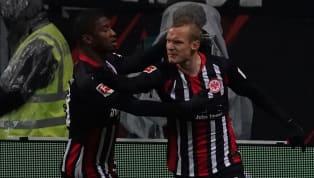 Am letzten Spieltag der Europa-League-Gruppenphase empfängt Eintracht Frankfurt das abgeschlagene Schlusslicht Vitoria Guimaraes. Mit einem Sieg würden die...