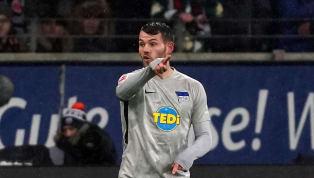 Nach einem halben Jahr ist für Eduard Löwen das Kapitel bei Hertha BSC vorerst wieder beendet. Am Sonntagnachmittag gab der FC Augsburg die Verpflichtung...