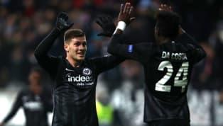 Eintracht Frankfurtist in dieser Saison vielleicht die ganz große Überraschung. Im letzten Jahre deutete man seine Ambitionen bereits an, doch in diesem...