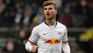 RB Leipzig have made fun of the transfer rumours linking striker Timo Werner to Liverpool this summer, suggesting he is 'headed towards Tottenham' instead....