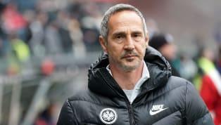 Eintracht Frankfurt hat am Donnerstagabend in der Zwischenrunde der Europa League RB Salzburg zu Gast. Cheftrainer Adi Hütter blickt dem Duell mit seinem...