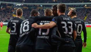 SGE START1⃣1⃣#SGE #SGEFCU pic.twitter.com/QDVViZKVSt — Eintracht Frankfurt (@Eintracht) February 24, 2020 Union Berlin Unsere Startelf heute Abend!#SGEFCU...