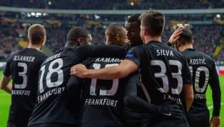 Mit 4:1 fegteEintracht Frankfurtim Hinspiel der Zwischenrunde der Europa League die in der Winterpause gebeutelte Mannschaft von RB Salzburg vom Platz. In...