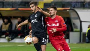 News In der Europa-League-Zwischenrunde ist Eintracht Frankfurt am Donnerstagabend bei Red Bull Salzburg zu Gast. Im Hinspiel vor einer Woche lieferten die...