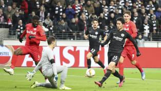 Das Rückspiel der Zwischenrunde derEuropa Leaguezwischen demFC Red Bull Salzburg und Eintracht Frankfurtwurde verschoben. Wann die Partie nachgeholt...