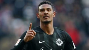 ​West Ham have completed the club-record signing of Sebastien Haller, in a deal thought to be worth between £45m and £50m. The 25-year-old has signed a...