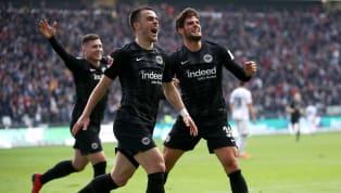 Wenn man Filip Kostic (26) beinahe allwöchentlich im Dress der Frankfurter Eintracht durch die Bundesliga-Arenen fliegen und Vorlagen geben (oder Tore...