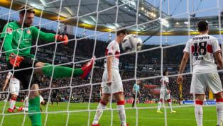 Der VfB Stuttgart musste sich am Sonntagabend Eintracht Frankfurt 0:3 geschlagen geben. Dabei agierten die Schwaben über weite Strecken der ersten Halbzeit...