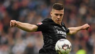 Poco le va a durar en propiedad Luka Jovic al Eintracht de Frankfurt. El equipo alemán ejerció la opción de compra que tenía sobre el jugador la semana...