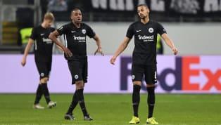 Das wäre beinahe zum Drama geworden in Frankfurt! Die Eintracht schenkte gegenVitoria Guimaraes eine Führung innerhalb von 120 Sekunden her. Zwei...