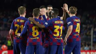 La victoria del Barcelona contra el Leganés es una clara mejoría respecto a los partidos precedentes, pero hay que tomarla con calma hasta que se vayan...