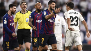 FC Barcelonawill reportedly consider all possible angles with regards to the 2019-20La Ligaseason's El Clasico scheduled for 26 October. The Camp Nou...