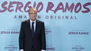 Real Madridpresident Florentino Perez has revealed that he hopes to see the Real Madrid basketball team take part in the NBA. The Galacticos have been...
