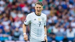 Nur wenige Tage, nachdem Bastian Schweinsteigeroffiziell das Ende seiner aktiven Fußballerkarriere verkündethat, hat der 35-Jährige eine neue Aufgabe. Wie...