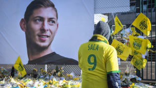 ​Brazilian defender Fabio da Silva has opened up on the heartbreaking final conversation he had with late Emiliano Sala before the Nantes striker boarded the...