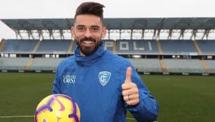 Il Cagliari saluta Marko Pajac. Il duttile giocatore croato si trasferisce all'Empoli in prestito con obbligo di riscatto. #Pajač all'@EmpoliCalcio. In bocca...