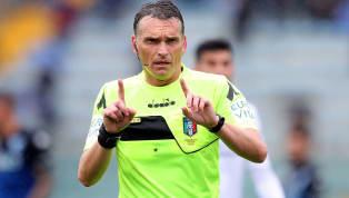 Sono state rese note le designazioni arbitrali per l'ottava giornata del campionato di Serie A. Juventus-Bologna affidata a Irrati, Sampdoria-Roma a Maresca...