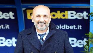 Inter #InterSassuolo: la nostra formazione iniziale! #FORZAINTER ⚫️ pic.twitter.com/3HludEXUV3 — Inter (@Inter) January 19, 2019 Sassuolo ...