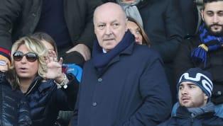 L'amministratore delegato dell'Inter, Giuseppe Marotta, ha rilasciato alcune dichiarazioni da Nanchino. Nella giornata di ieri c'è stato un importante summit...