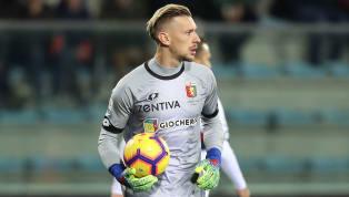 Il futuro di Ionut Radu sarà ancora a tinte nerazzurre. Dopo l'esperienza nel settore giovanile dell'Intere la conseguente cessione a titolo definitivo al...