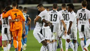 Serie A holders Juventus take on Cagliari at the Allianz Stadium on Saturday, hoping to continue their unbeaten start to the campaign and maintain their...