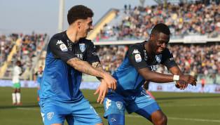 Si sono appena concluse le sfide delle ore 15 valide per la ventiquattresima giornata di Serie A. Vittorie importanti, sul fronte salvezza, per Empoli e...
