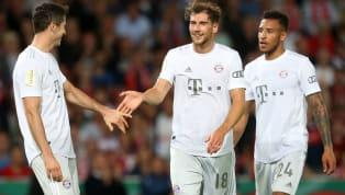 Almanya DFB Kupası 1. tur mücadelesinde Bayern Münih, deplasmanında Energie Cottbus'u 3-1 mağlup ederekadını bir üst tura yazdırdı. Bavyera ekibine...