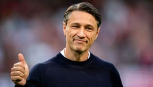 ​Niko Kovac has set his Bayern Munich side the task of defending their Bundesliga title as they head into their opening match of the season at home to Hertha...