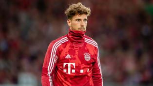 Leon Goretzka wird dem FC Bayern München vorerst fehlen. Der deutsche Nationalspieler musste sich am Mittwoch einer Operation unterziehen. Während der...