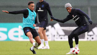 The brothers of Manchester United's Marcus Rashford and Liverpool's Trent Alexander-Arnold were attacked at gunpoint in Manchester on Saturday morning....