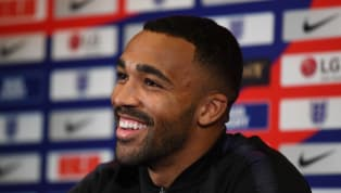 Callum Wilson Reveals Inspiration for Quitting Non-League Football and Earning England Call-Up