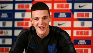 ries ​West Ham have informed both Manchester clubs they have no intention of selling Declan Rice this summer, after both sides made enquiries about the England...