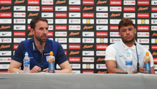 Gareth Southgate has revealed Alex Oxlade-Chamberlain would have started for England in the World Cup had it not been for his long-term injury sustained in...