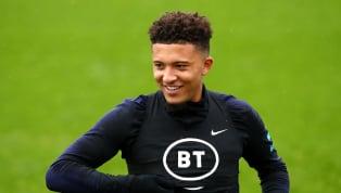 Manchester Unitedđược đồn về việc hỏi mua thần đồng nước Anh Jadon Sancho hồi Hè 2019 điều này mới đây đã được đích thân giám đốc thể thao của Borussia...