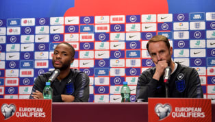 ​A number of England players are believed to be disappointed with manager Gareth Southgate's handling of Raheem Sterling's clash with Joe Gomez. Having...